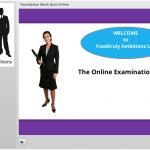 Articulate Storyline 3 – Self Marking Exam