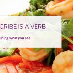 Adobe Spark – Verb Lesson
