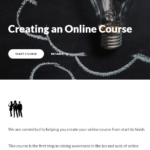 Articulate 360 Rise – Sample Course